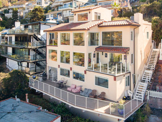 IN ESCROW | $2,500,000 | 150 Middle Terrace