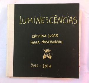 Luminescências: livro-arte