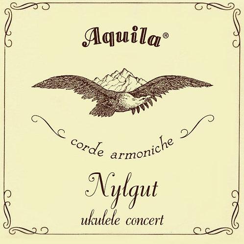 Aquila Nylgut Strings