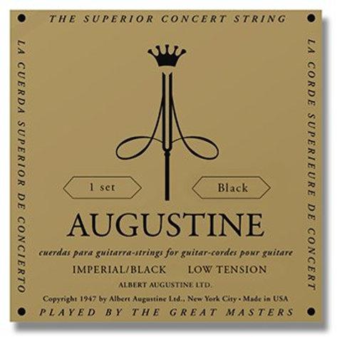 Augustine Strings Black Gold