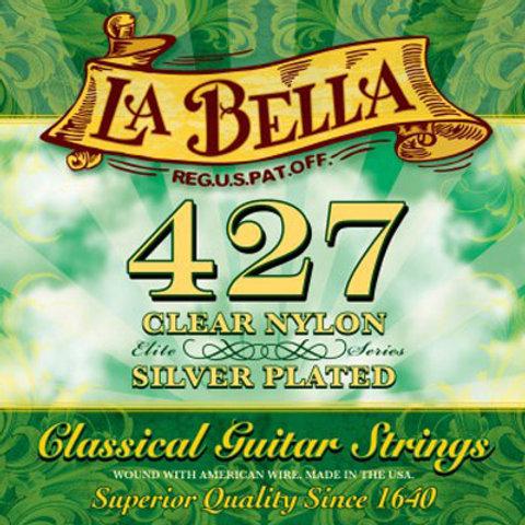 Le Bella Classic Strings Elite, Nylon Classic