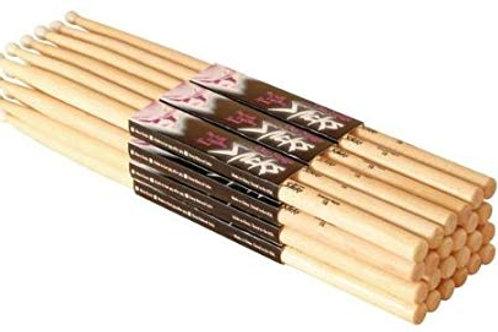 On Stage 5A Drum Sticks