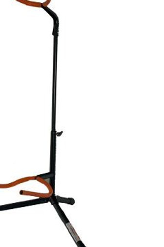 Stageline Guitar Stand With Rubber