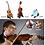 Thumbnail: Ukelele,Violin and Mandolin stand