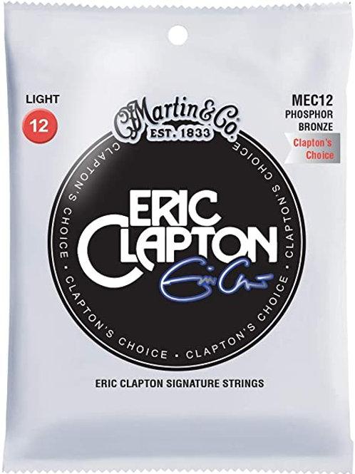 Erick Clapton Phosphorus Bronze