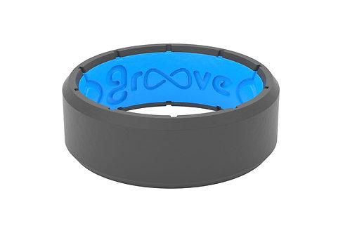 Groove Life Edge Deep Stone grey