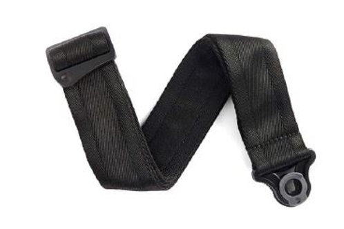 D'Addario Auto Locking Strap