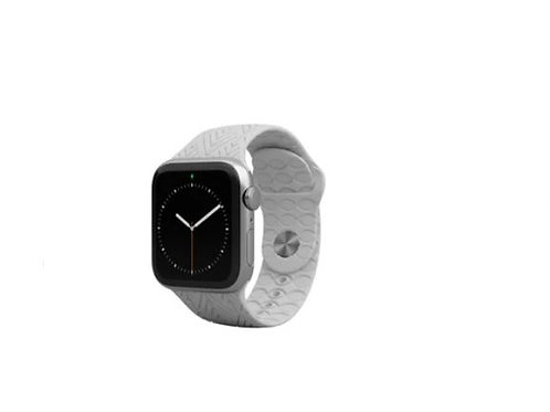 Groove Life Apple Watch Band Dimension Arrow White