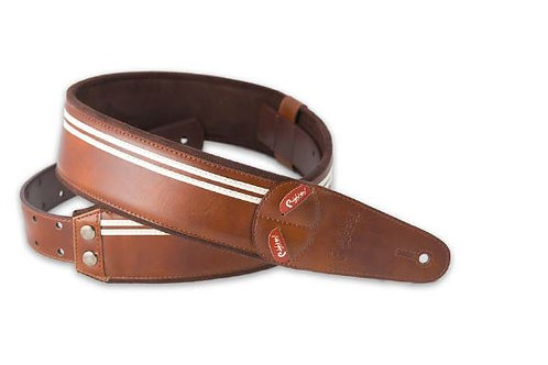 Right On Straps Steady Mojo Race Brown