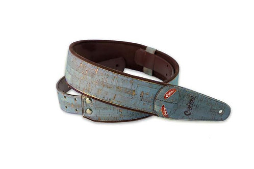 Right On Straps Steady Mojo Cork Teal