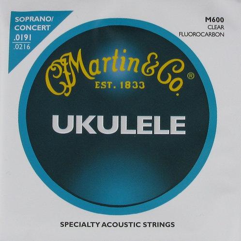 Martin Ukulele Strings