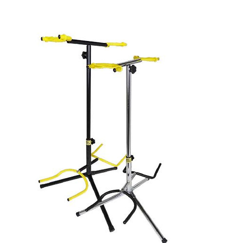 Tube Tech Double Deluxe Guitar Stand