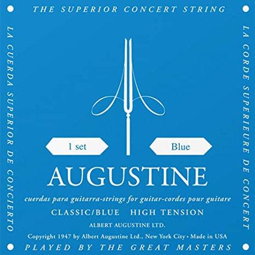 Augustine Strings Blue