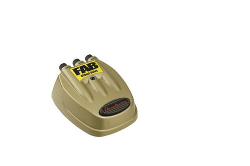 DanElectro Great Pedals FAB 600MS Delay