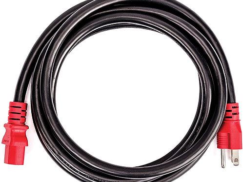 D'Addrio IEC Power Cable