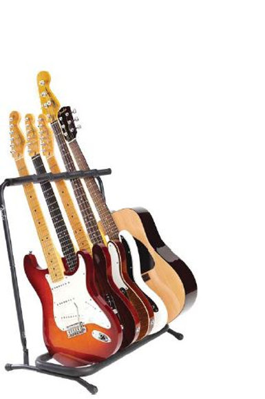 Fender Multi Guitar Stand