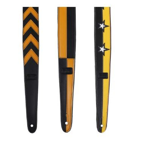 City Limits Road Rally Straps