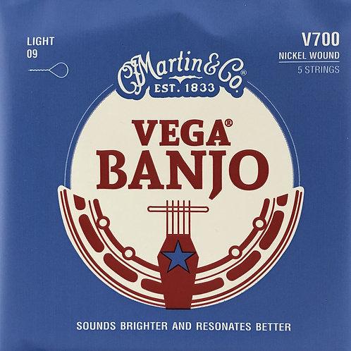 Martin Vega Banjo