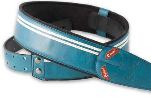 Right On Straps Steady Mojo Race Teal