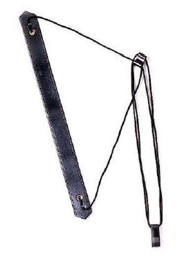 D'Andrea vinyl strap
