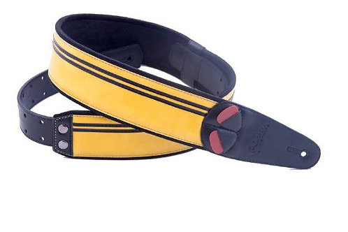 Right On Straps Steady Mojo Race Yellow