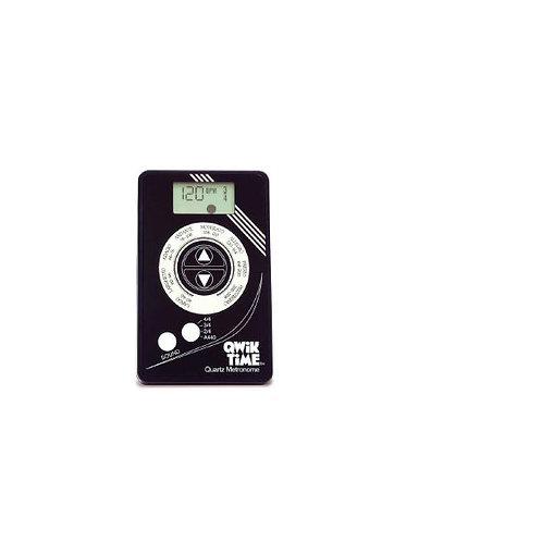 Qwik Tune Credit Card Style Metronome