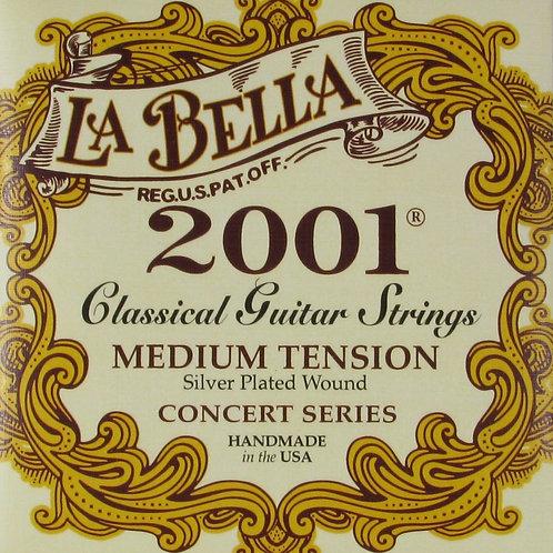 La Bella 2001 Series Classical