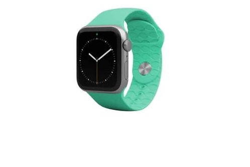Groove Life Apple Watch Band Solid Seafoam