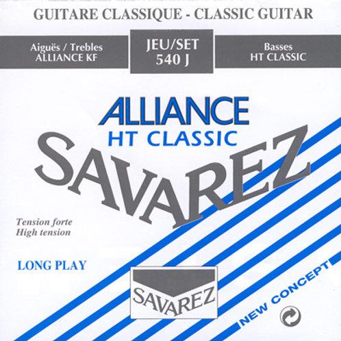 Savarez HT Classic Series