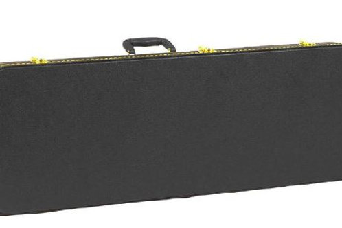 Pig Hog & Guardian Guardian Hard-shell Case, Electric Guitar