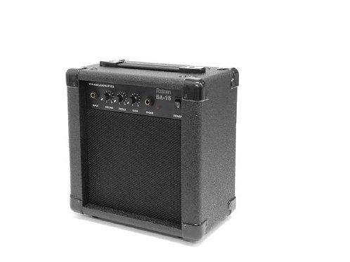 Randall BA-15 Bass Amp