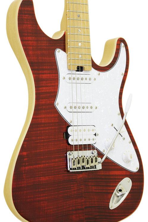 Aria Pro II 714 MKII