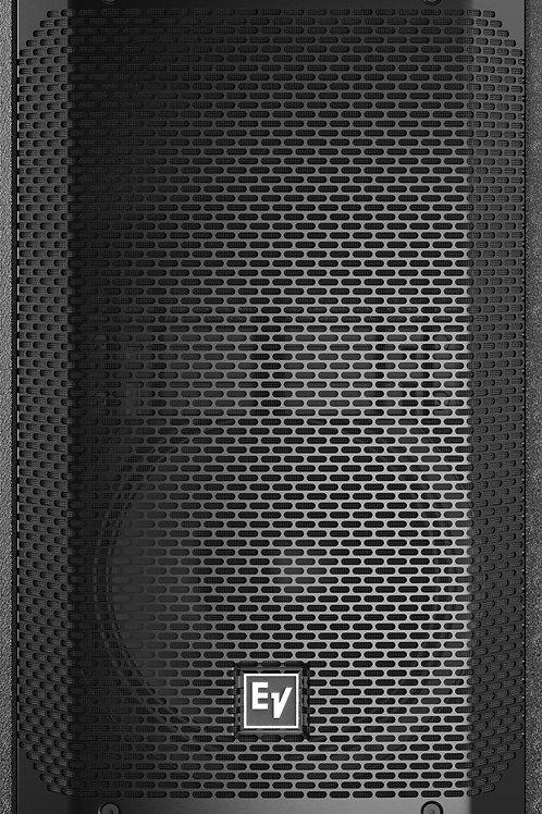 "Electro-Voice ELX200-10 Passive Speaker, 1x10"", Black, Single Speaker (ONE DAY)"