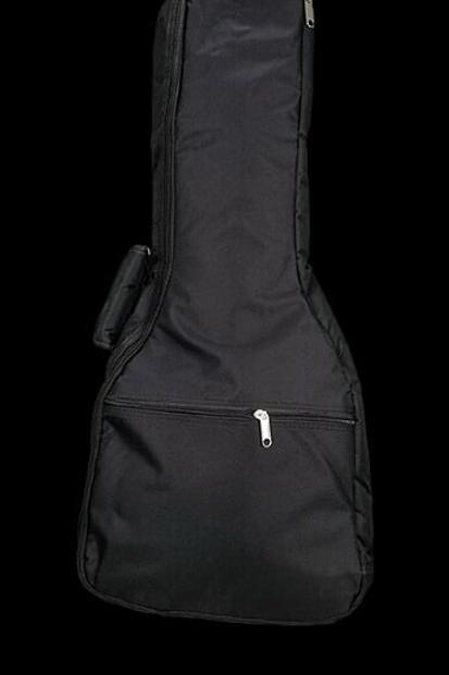 Golden Gate & Grab Bag Excellent Value Gig Bag Baritone Ukulele