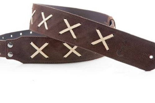 Right On Straps Go Special Gilmour Brown
