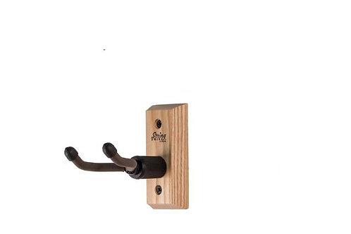 String Swing Hardwood Ukulele/ Mandolin Hanger