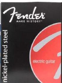 Fender Super 250's Nickel - Plated Steel