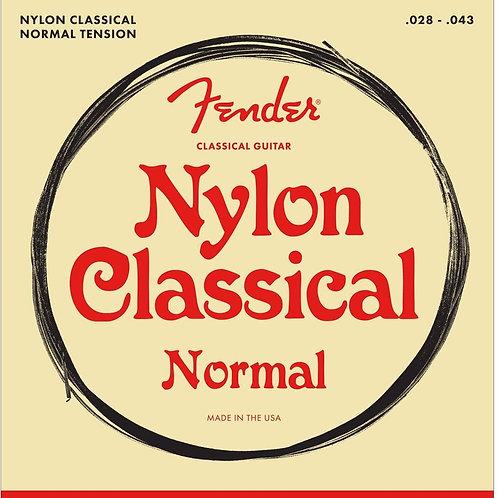 Fender Classical Nylon