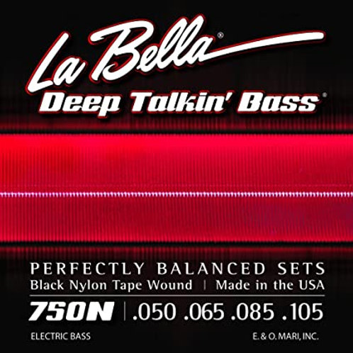 La Bella Strings Electric Bass