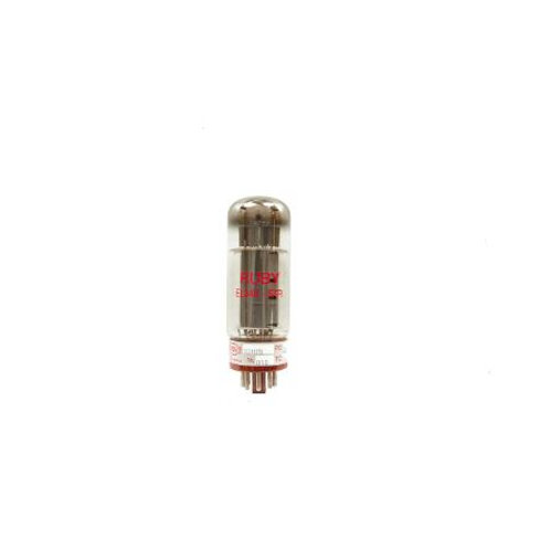 Ruby Tubes High power with smooth tone