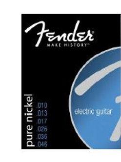 Fender Original 150's - Pure Nickel