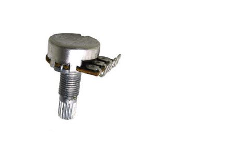 Performer 500K Import Potentiometer