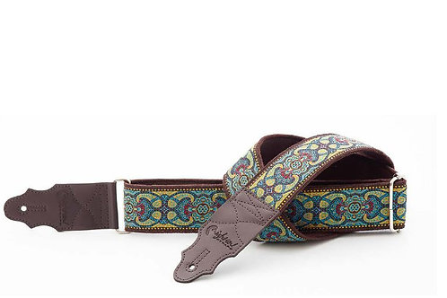 Right On Straps Steady Standard Plus Roskilde Teal