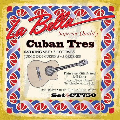 La Bella International Cuban Tres