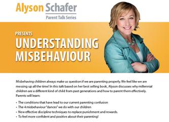 Alyson Schafer at JICS - Babysitting Registration Now Open!