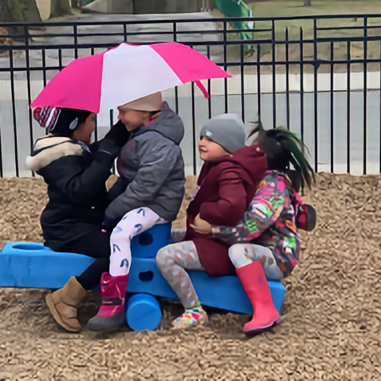 PA Meeting and an Introduction to the Outdoor Play and Learning (OPAL) Program