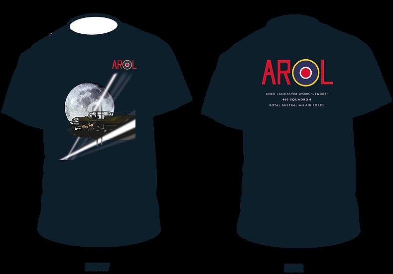 RAAF 'Leader' T-Shirt