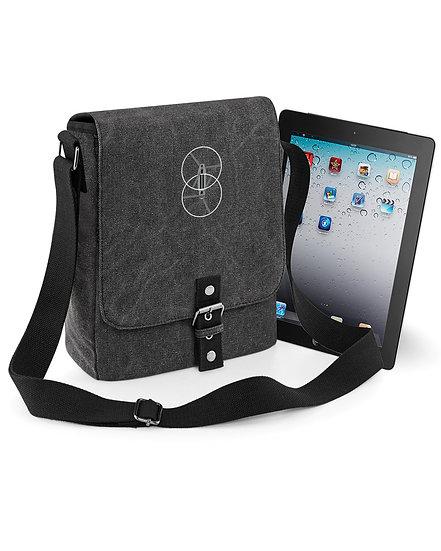 RAF Chinook Display Team iPad/Day Bag - Black