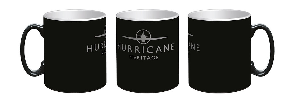 Hurricane Heritage 'Heat Change' Mug