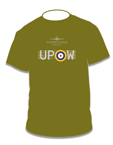 Hurricane Heritage Commemorative T-Shirt